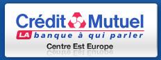 tarifs Crédit Mutuel Centre Est Europe