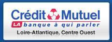 Tarifs du Crédit Mutuel de Loire-Atlantique, Centre Ouest 2017