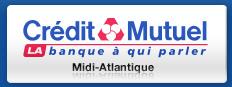 Tarifs du Crédit Mutuel Midi-Atlantique 2017