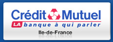 Tarifs du Crédit Mutuel d'Île de France 2017