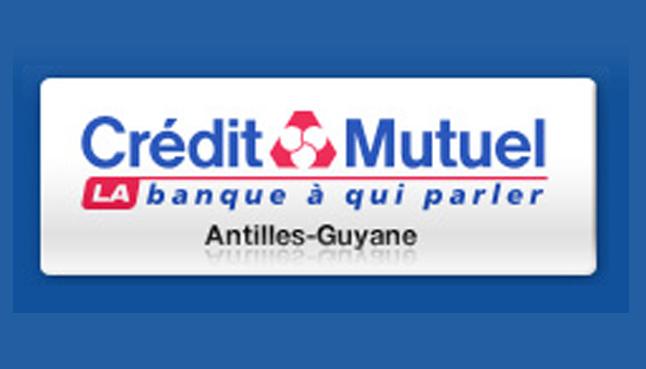Tarifs du Crédit Mutuel Antilles-Guyane 2017
