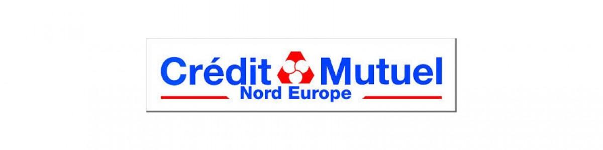 Tarifs du Crédit Mutuel Nord Europe 2017