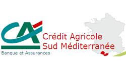 tarifs Crédit Agricole Sud Méditerranée
